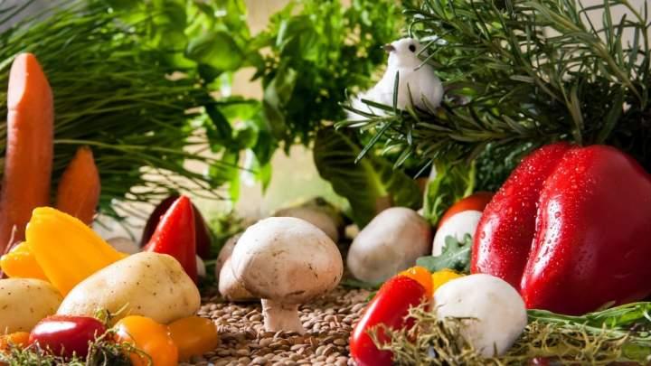 Test wiedzy o warzywach