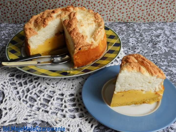 Lwowskie ciasto w cieście