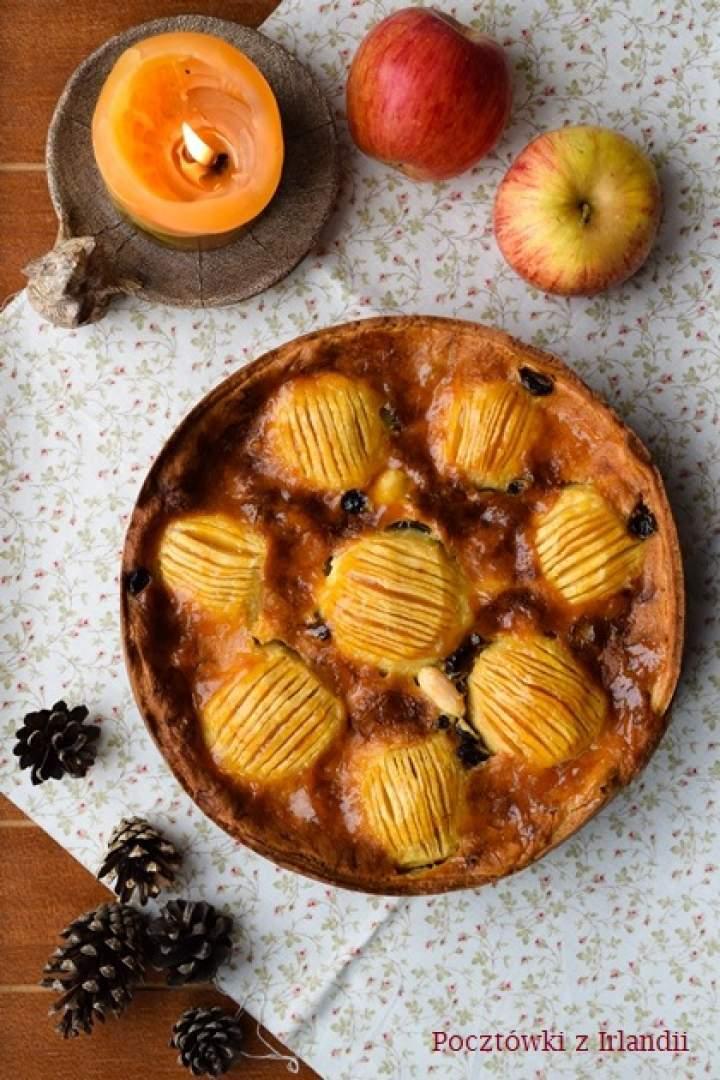 Apfelkuchen, czyli jabłecznik po niemiecku