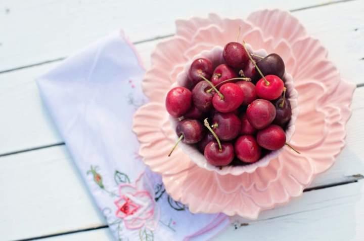 Wiśniówka – korzenna nalewka z wiśni