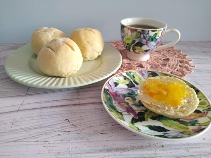 Bułki śniadaniowe zwykłe