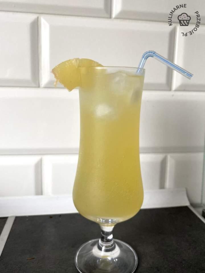 Drink Malibu Express