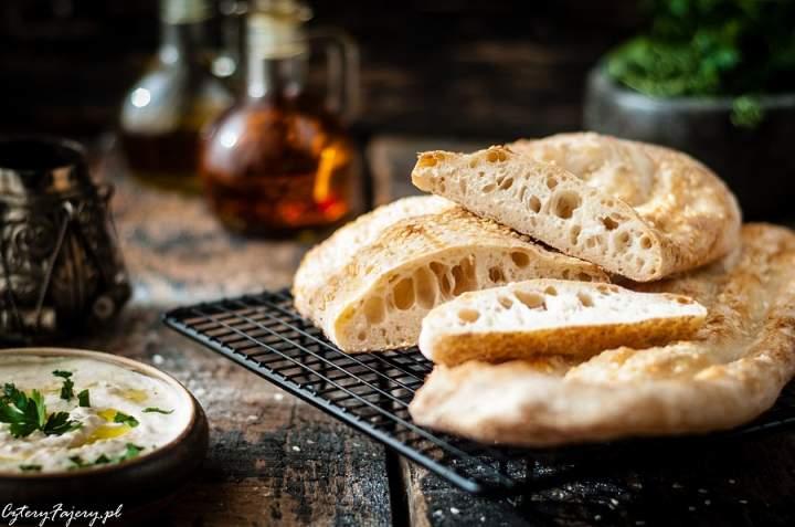 Perski chleb barbari