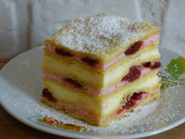 Ciasto Św. Jakuba