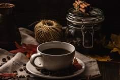 Kawa gotowana z przyprawami