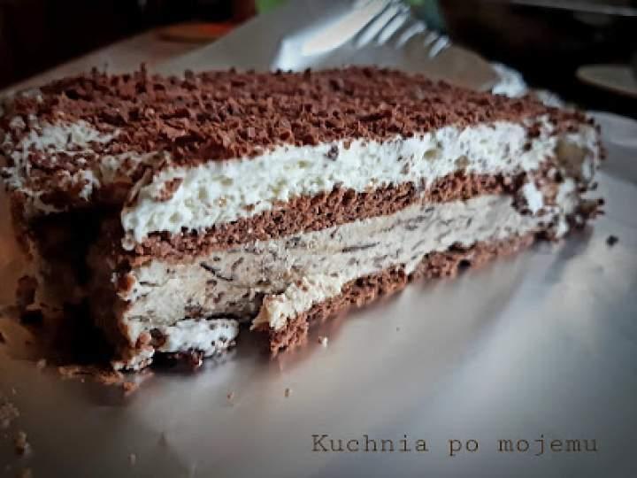 """Ciasto """"Prince Polo"""". Pyszna moc słodyczy bez pieczenia. Co na święta dla Łasuchów?"""