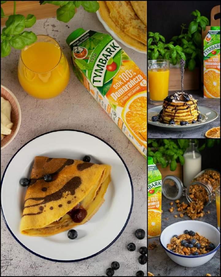 Zdrowe śniadania – 3 przepisy na dobry dzień
