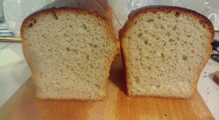 Ekspresowy chlebuś