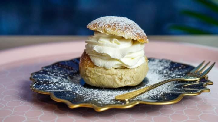 Semla – bajecznie pyszny deser szwedzki