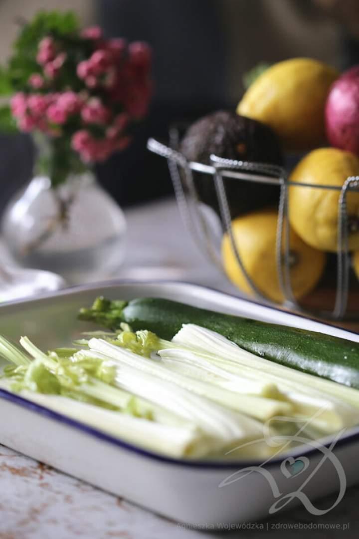 Jak Wypłukać Pestycydy z Warzyw i Owoców?