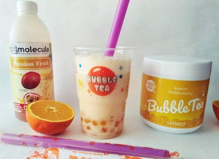 Jak zrobić Bubble Tea w domu