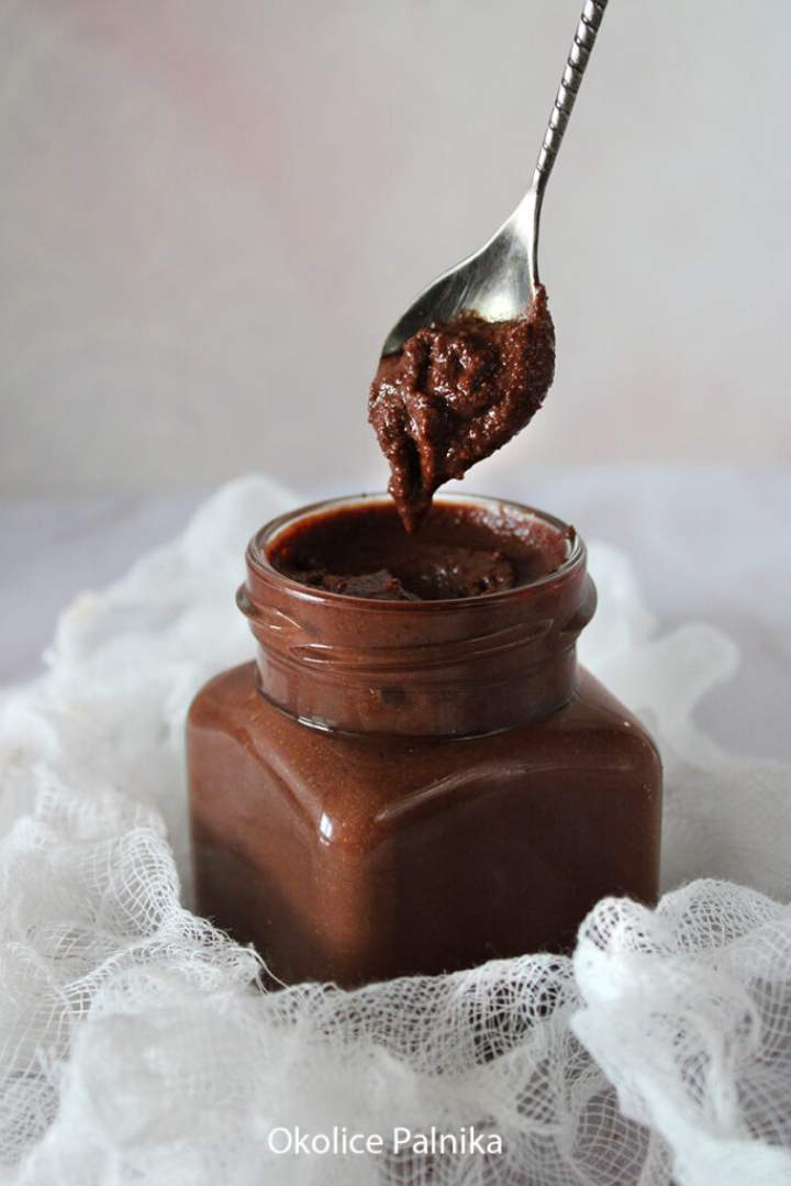 Fit nutella