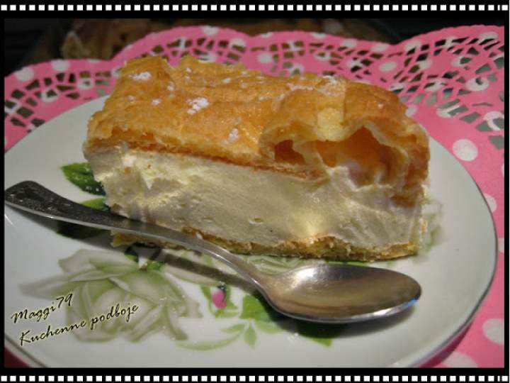KARPATKA, królewskie ciasto