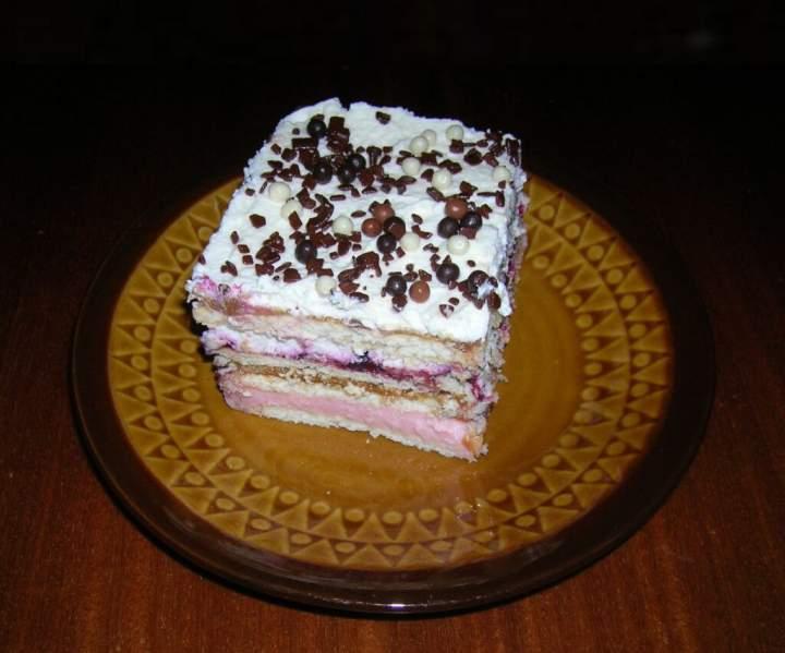 Ciasto na wypasie