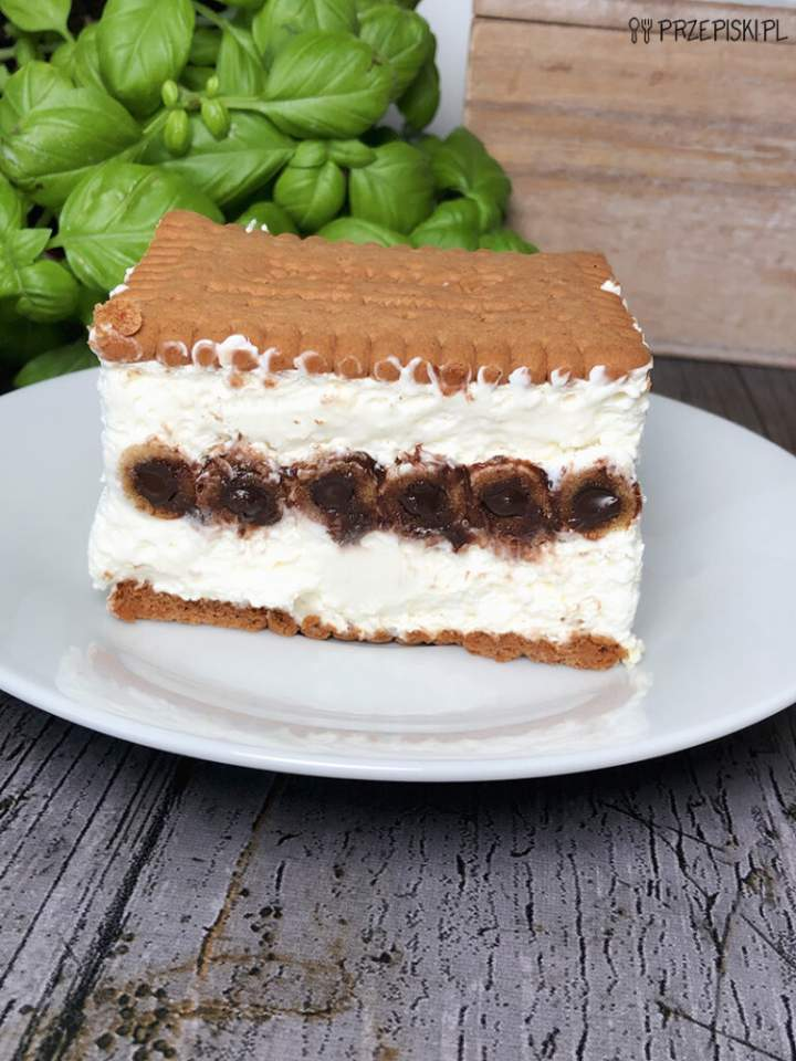 Ciasto Rurociąg