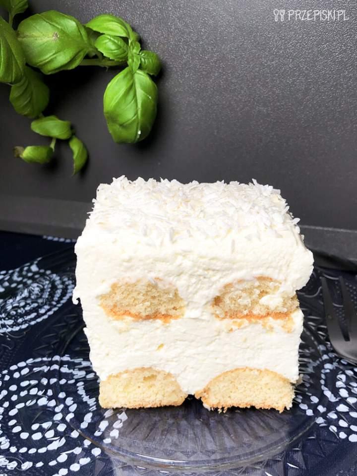 Ciasto Leniwiec w 15 Minut
