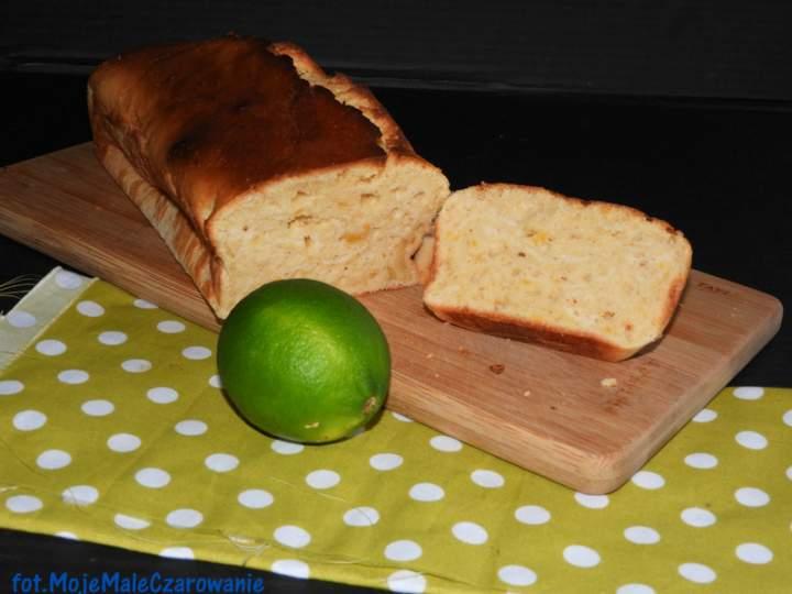 Ciasto cytrynowe – torta al limone