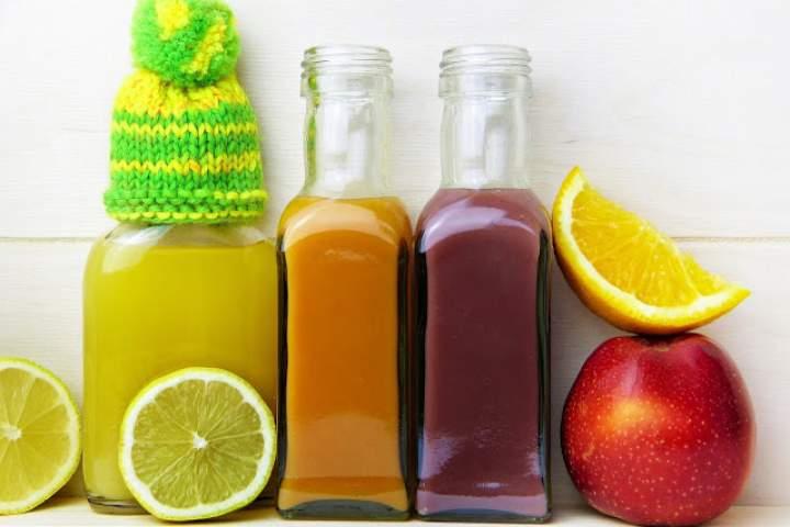 5 Koktajli podkręcających metabolizm z Diety