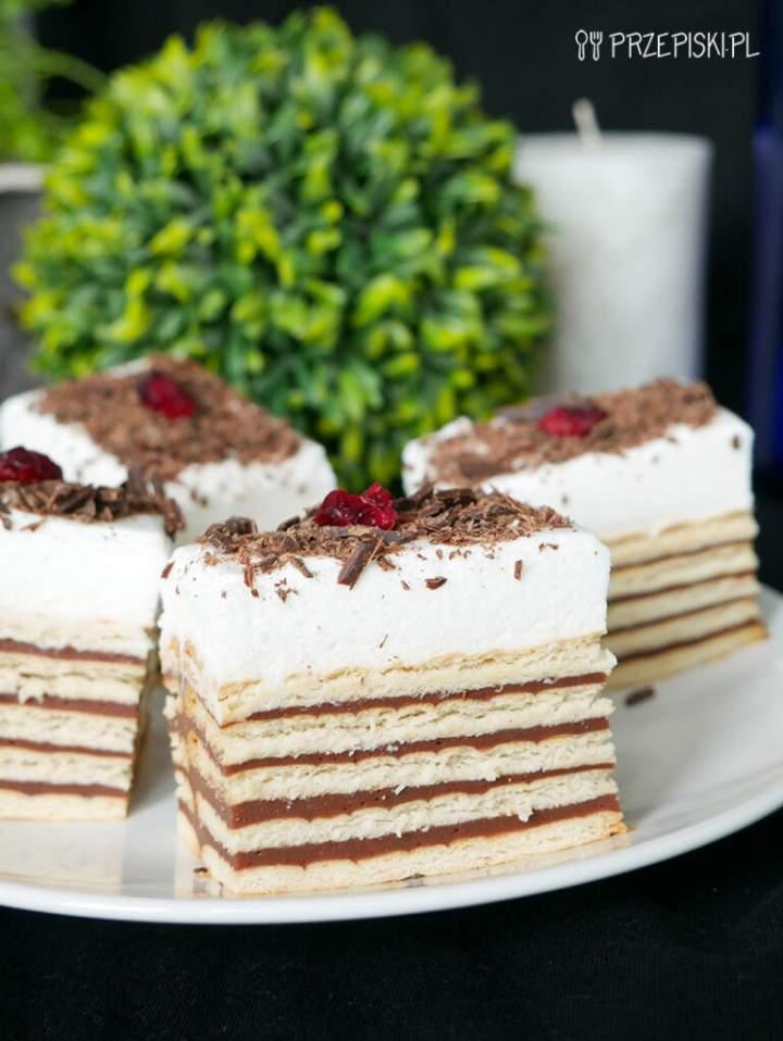 Ciasto Ekskluzywne