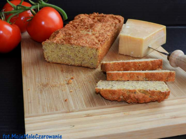 Chleb mieszany na drożdżach