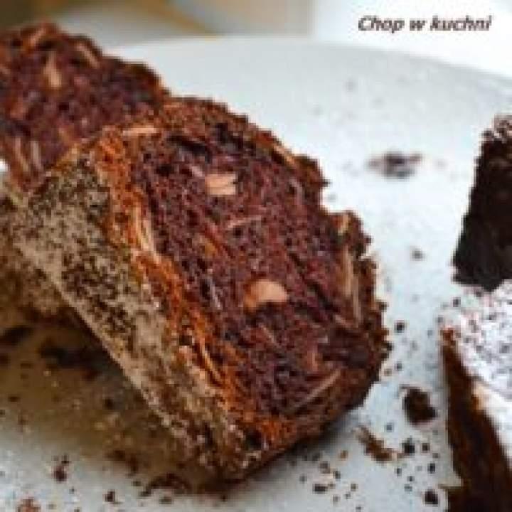 Marchew we szokoladzie (Marchew w czekoladzie)