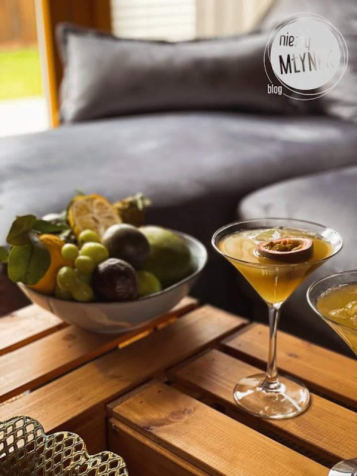 Martini – Prosecco marakuja