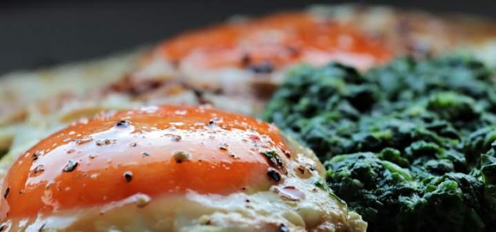 Jak zrobić frittate – przepis z diety