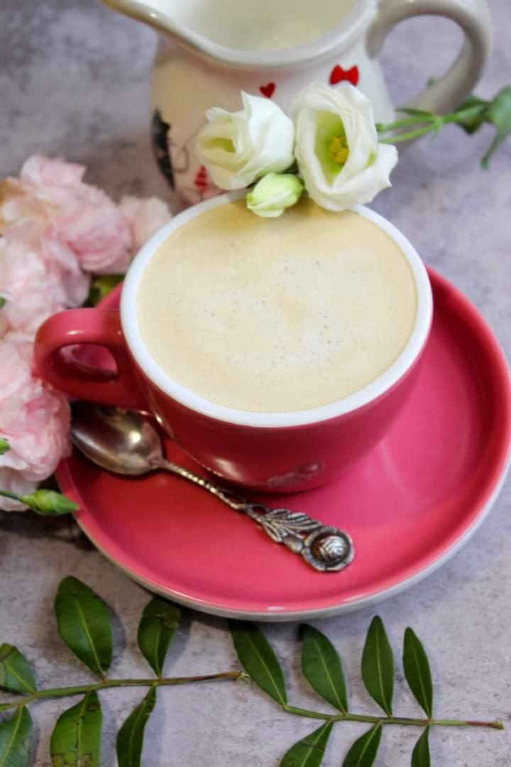 Jak zrobić cappuccino?