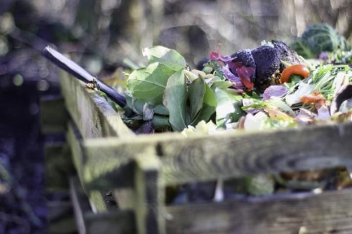 Kuchnia zero waste i less waste