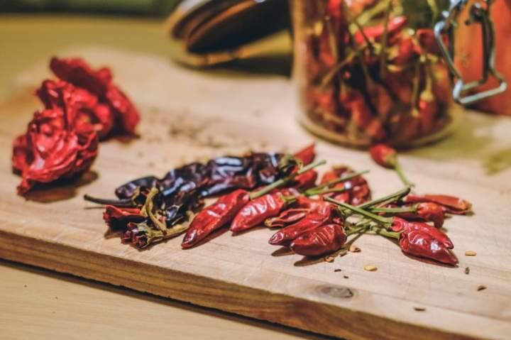 Kuchnia meksykańska – chili ostre jak diabli
