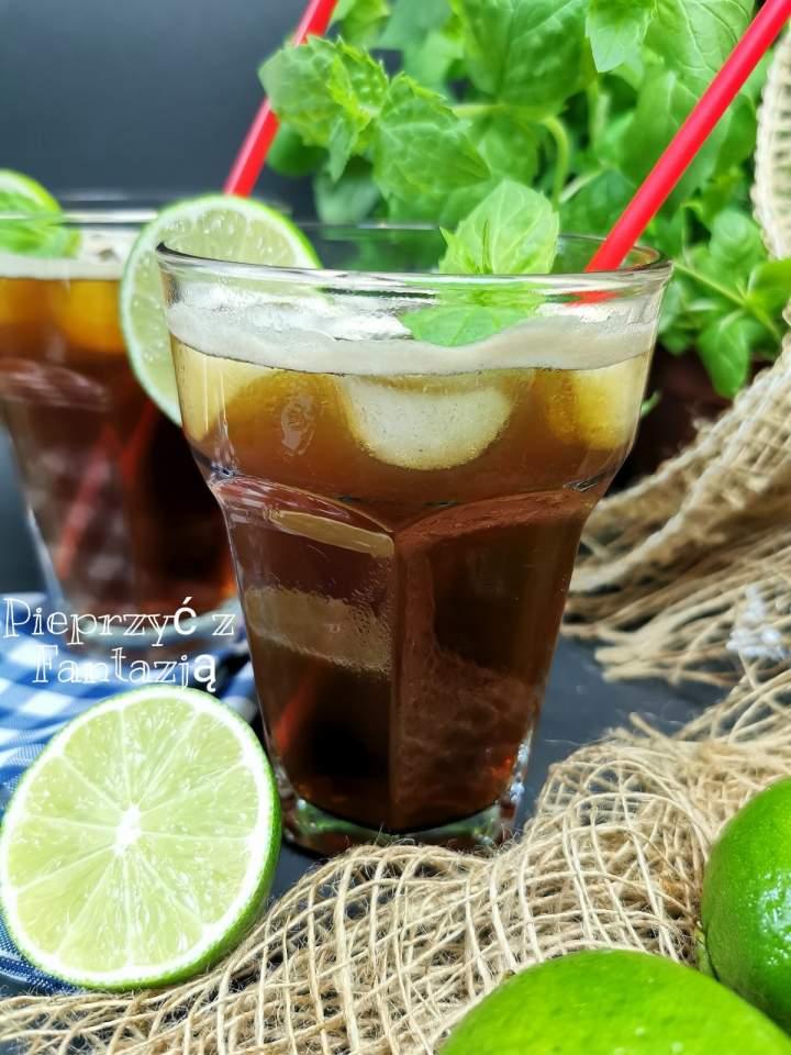 Mrożona kawa Mojito – Mojito Coffee