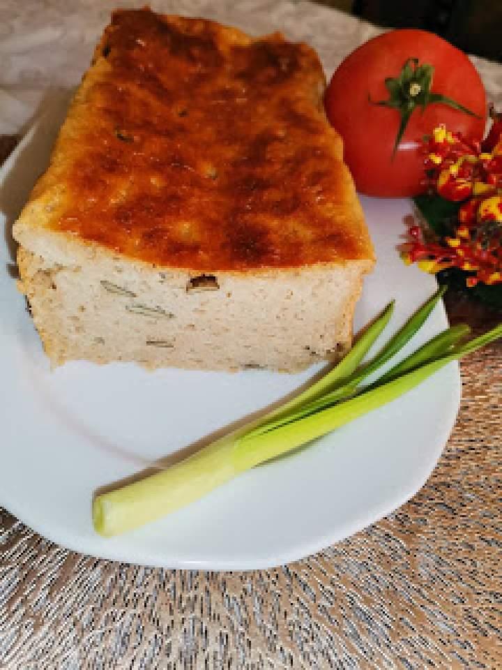 Chleb żytnio – pszenny bez wyrabiania