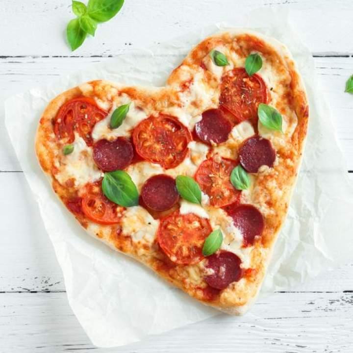 Jak zrobić dietetyczną Pizzę ?
