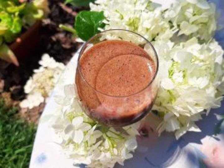 Ajerkoniak czekoladowy – domowy likier jajeczny