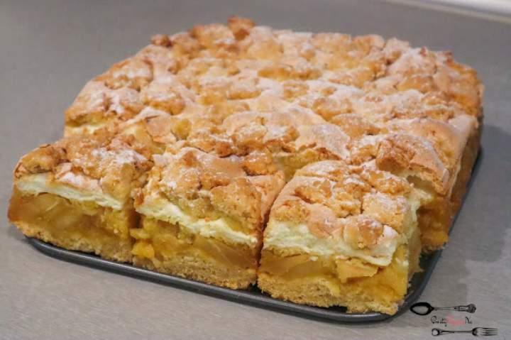 Które ciasto ma najmniej kalorii? TOP 3.