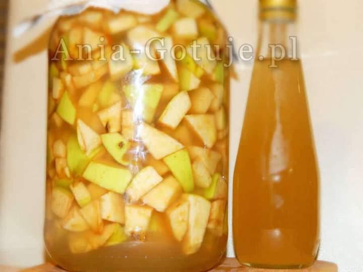 Jak zrobić ocet jabłkowy – staropolski przepis babci