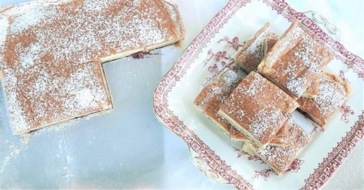 Ciasto baskijskie