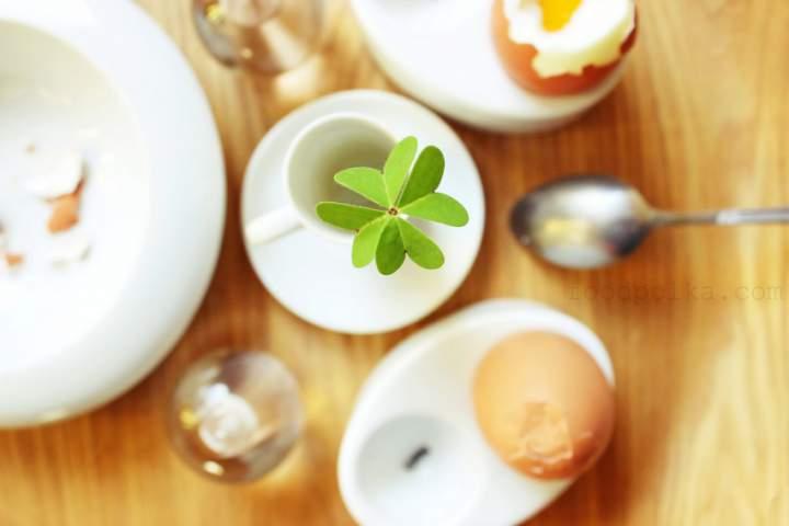 The prefect soft boiled egg breakfast memory