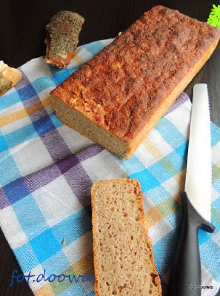 Chleb pszenny na zakwasie pszennym
