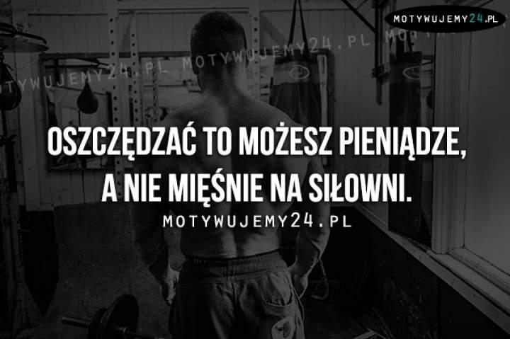 Motywacje w słowach #2
