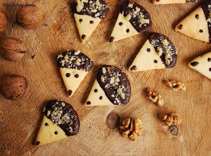 Ciasteczka jeżyki