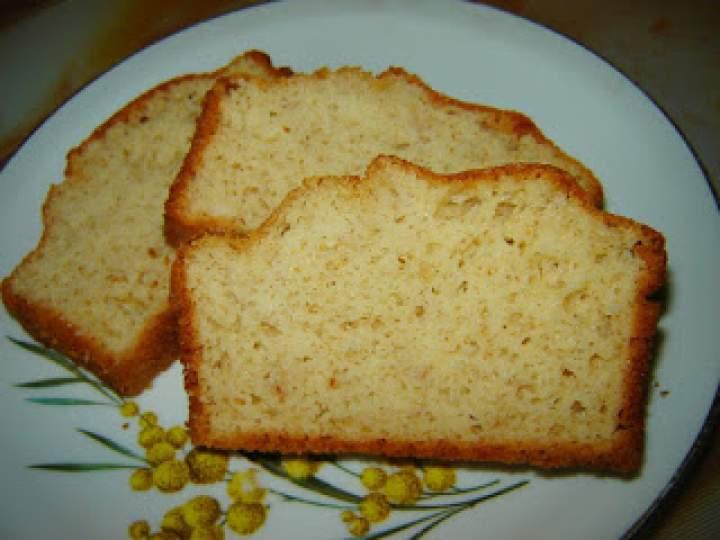 Chlebek z kaszy manny