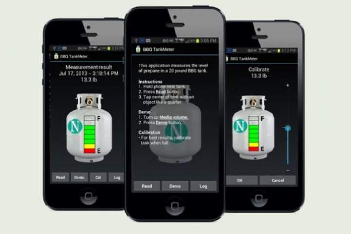Asystent grillowania zawsze pod ręką – polecane aplikacje mobilne