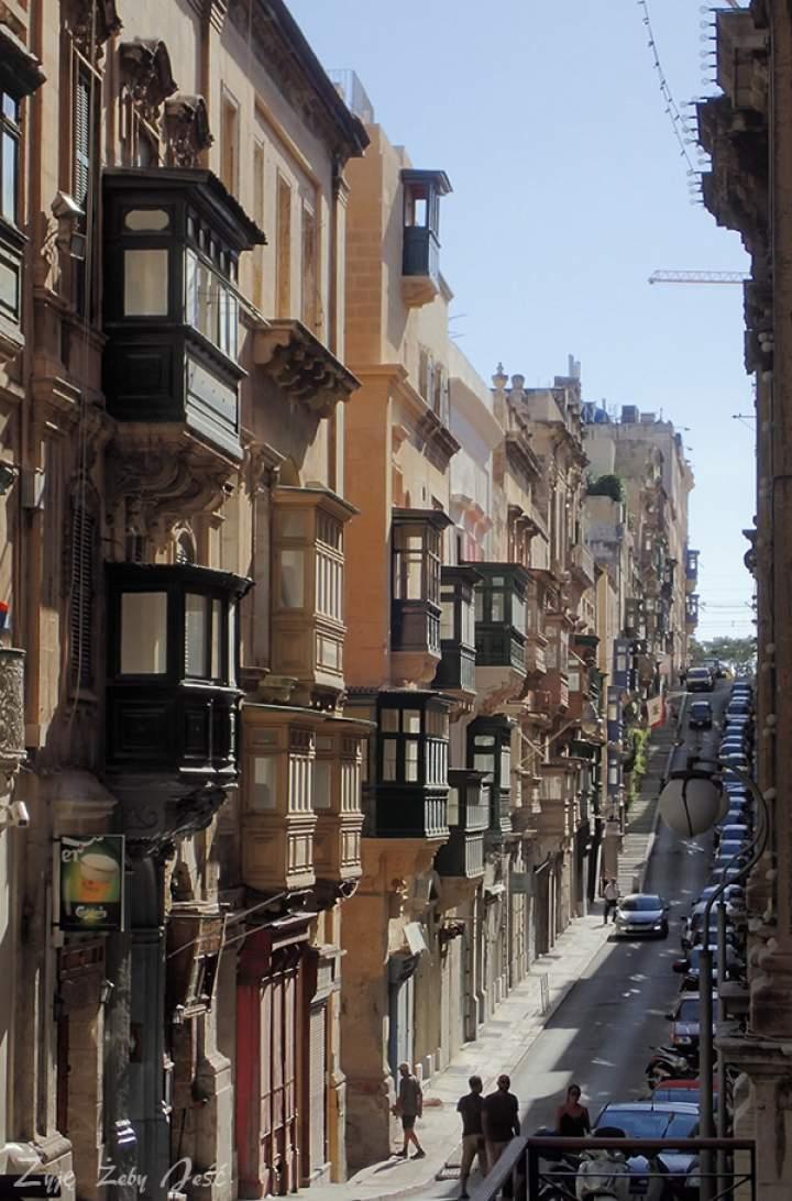 Poszukiwanie smaku na Wyspach Maltańskich – część 1