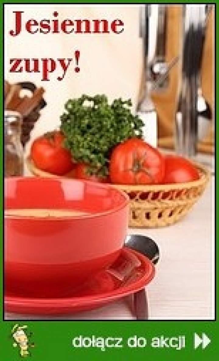 Czas na jesienną zupę