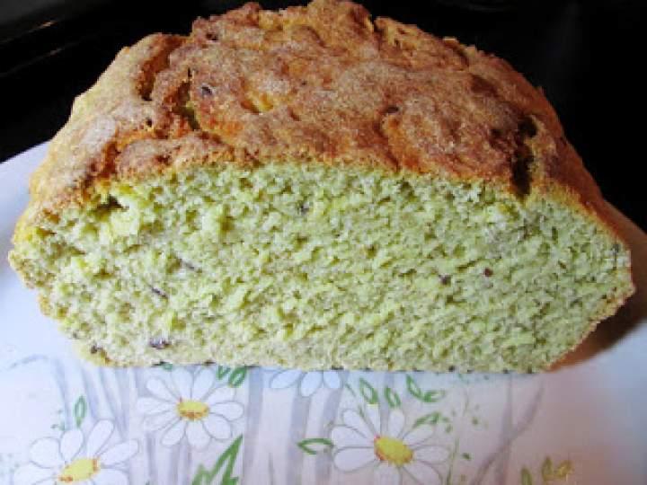 Chleb kukurydziano- pszenny