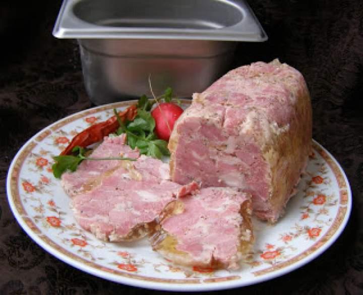 szynkowar-karkówka pyszna do pieczywa…