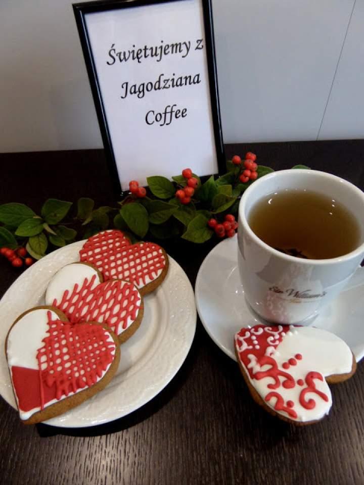 """""""Świętujemy z Jagodziana Coffee"""" – ogłoszenie wyników"""