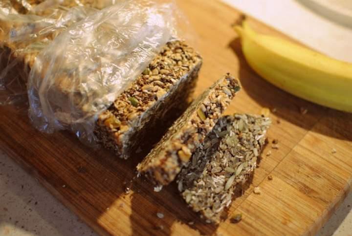288# chleb bez mąki