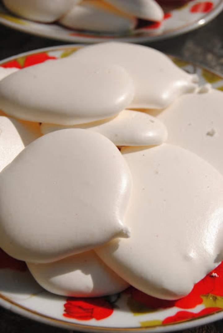 Bezikowe ciasteczka